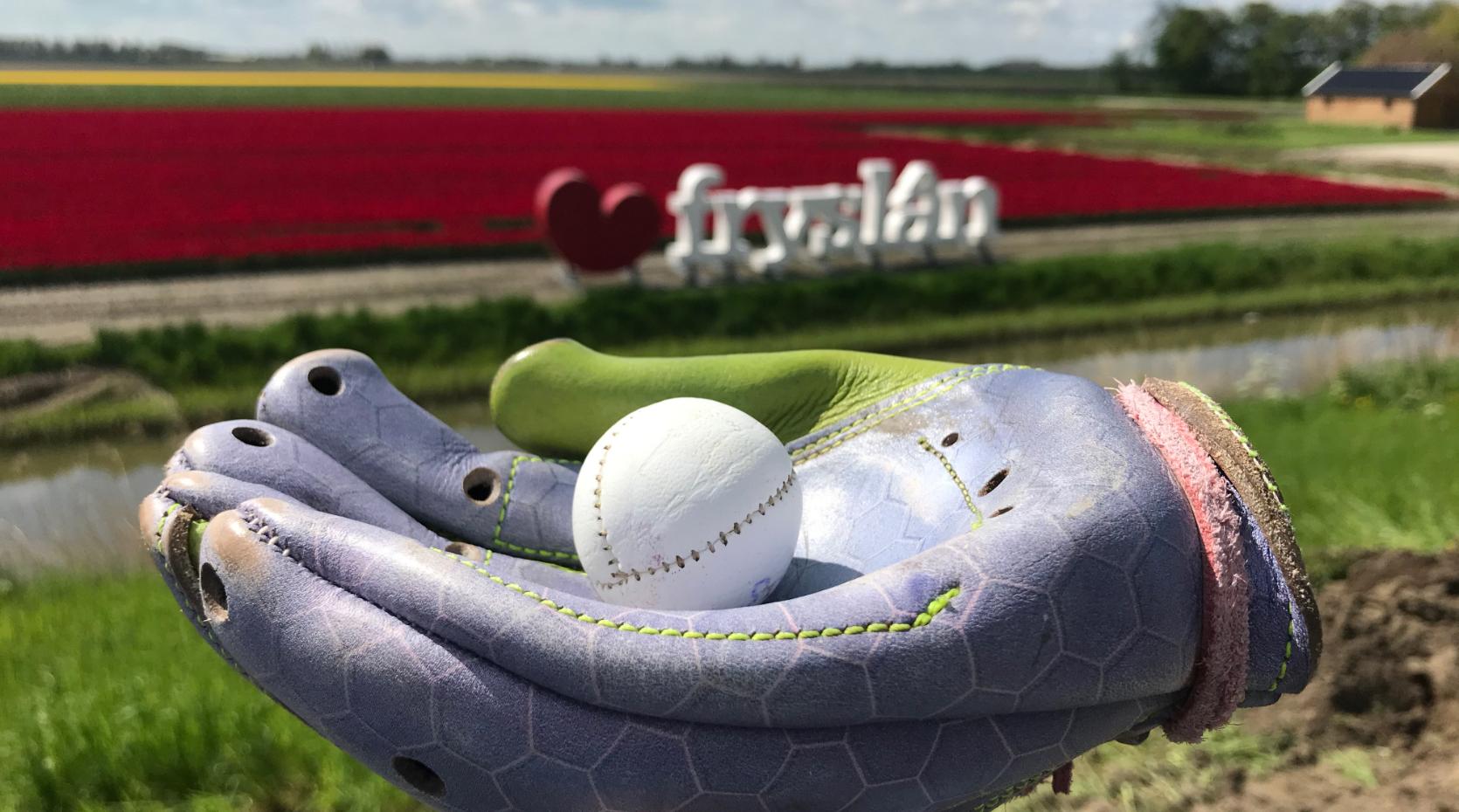Simon Minnesma Kaatsen bedrijfsuitje Friesland