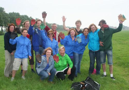 Kaatsclinics Bedrijfsuitje Friesland